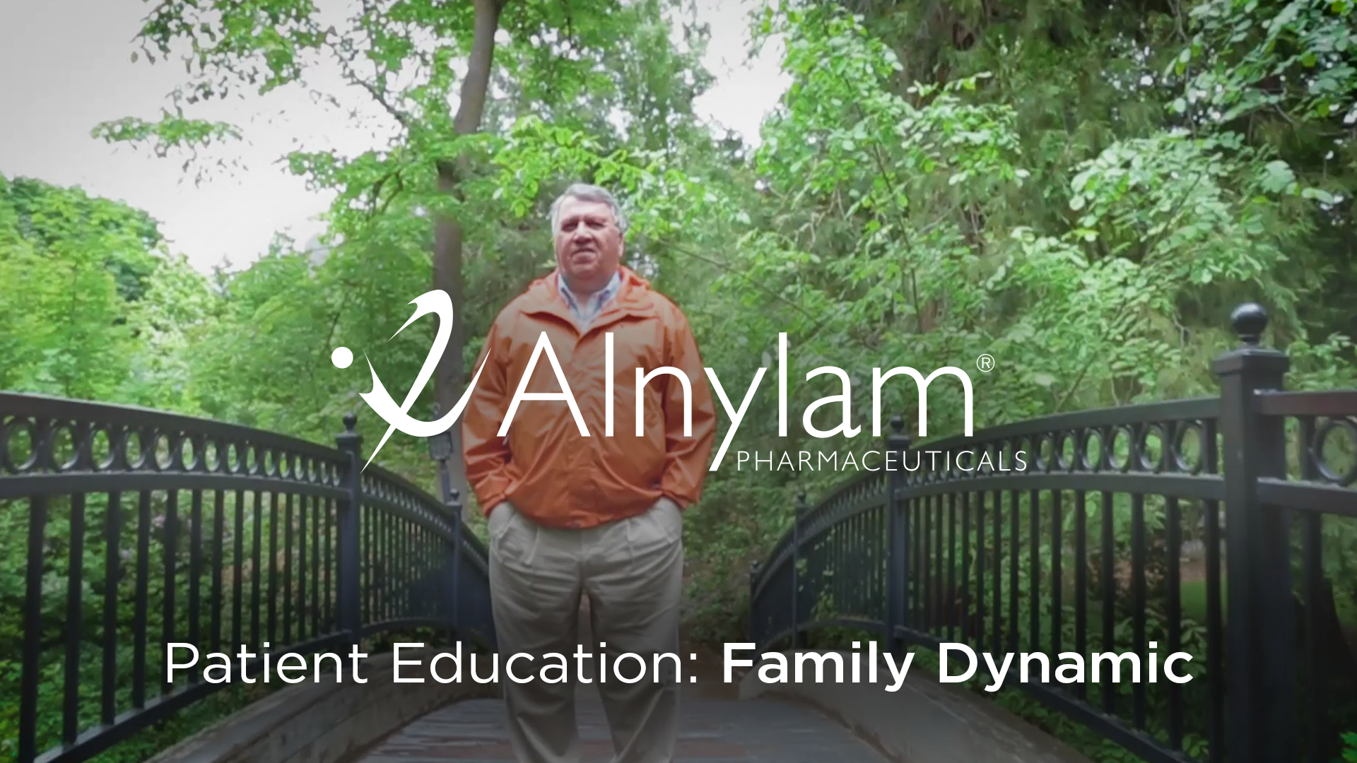 Alnylam – Patients