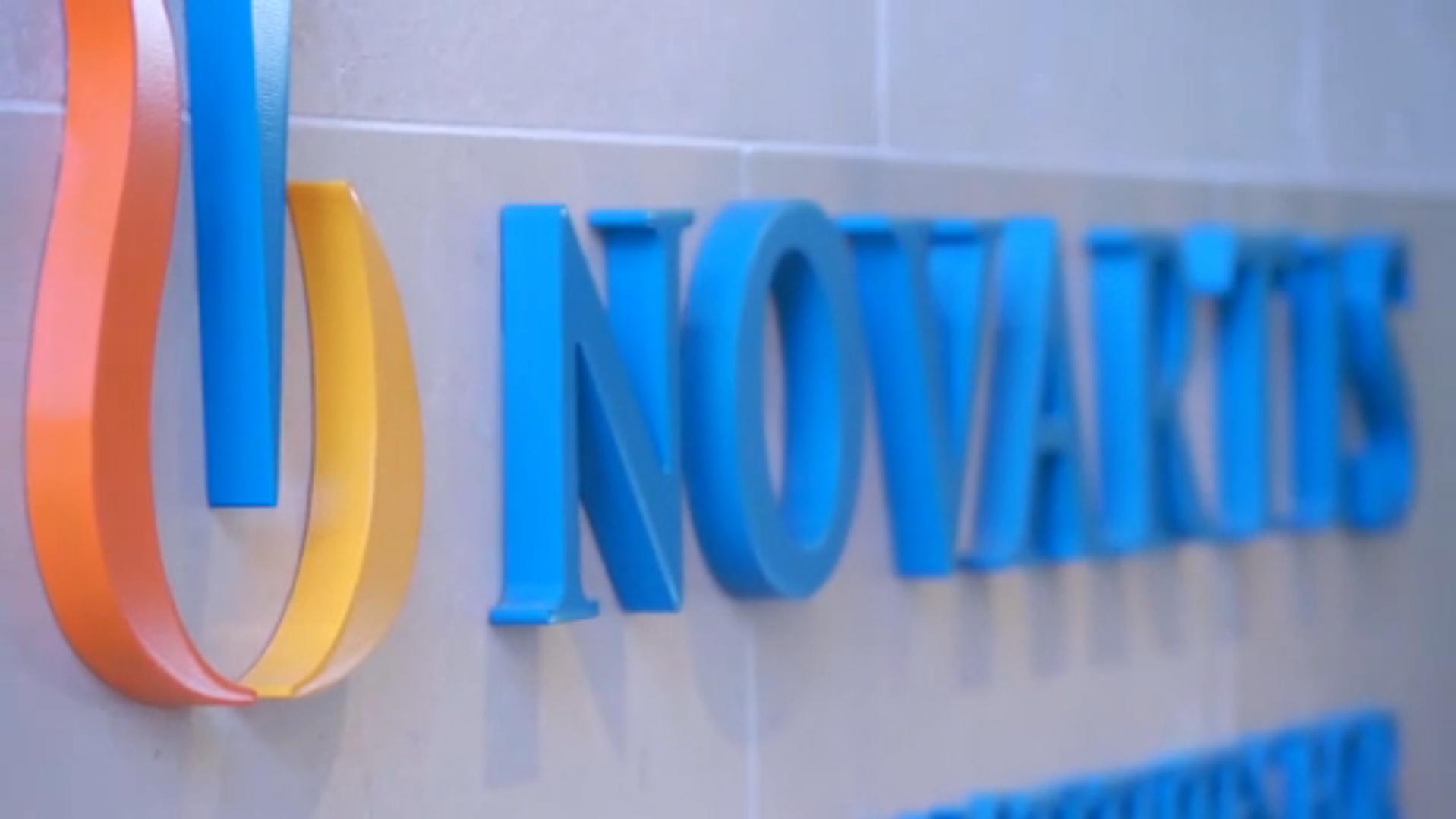 Novartis – Overview